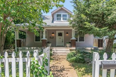 Nashville Single Family Home Active - Showing: 1605 Fatherland St