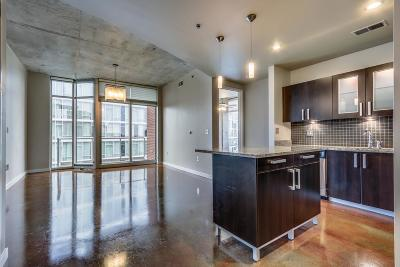 Nashville Condo/Townhouse Active - Showing: 600 12th Ave S Apt 836 #836