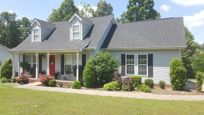 White Bluff Single Family Home Under Contract - Showing: 1030 White Bluff Rd