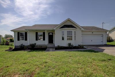 Christian County Single Family Home Active - Showing: 328 Atlantic