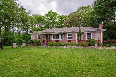 Nashville Single Family Home Active - Showing: 405 Arrowwood Dr
