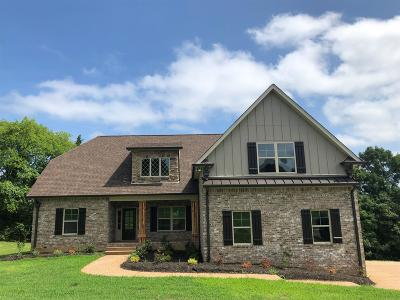 Mount Juliet Single Family Home Active - Showing: 5625 Benders Ferry Road