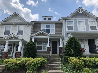 Brentwood, Franklin, Nashville, Nolensville, Old Hickory, Whites Creek, Burns, Charlotte, Dickson Condo/Townhouse Active - Showing: 594 Flintlock Ct