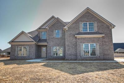Murfreesboro Single Family Home Active - Showing: 2411 Tin Cup Dr.- #90