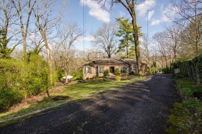 Nashville Residential Lots & Land Active - Showing: 4407 Alcott Dr