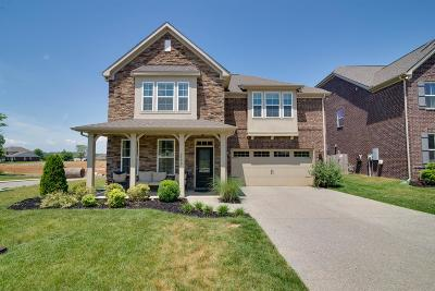 Mount Juliet TN Single Family Home Active - Showing: $415,000