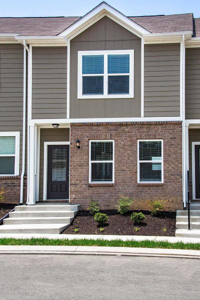 Lavergne Single Family Home Active - Showing: 357 David Bolin Drive