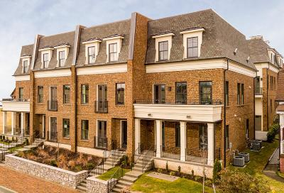 Nashville Single Family Home Active - Showing: 1313 5th Ave #2