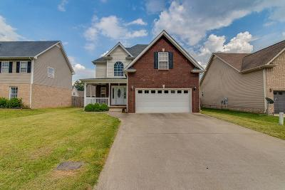 Fields Of Northmeade Single Family Home For Sale: 3450 Southwood Dr