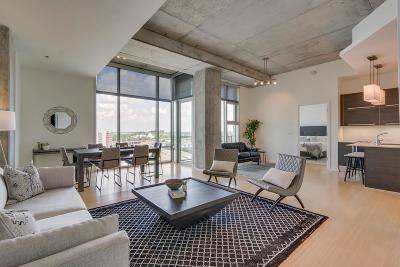 Nashville Condo/Townhouse Active - Showing: 700 12th Ave S Unit 1110 #1110