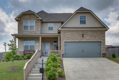 Spring Hill Single Family Home Active - Showing: 1044 Timbervalley Way