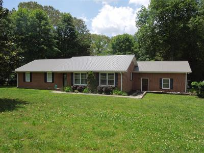 Single Family Home Active - Showing: 1088 Toliver Lake Rd
