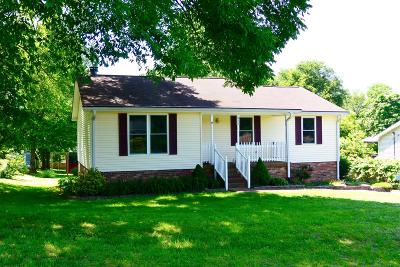 Old Hickory Single Family Home Active - Showing: 313 Hollywood Dr