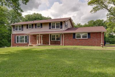 Madison Single Family Home Active - Showing: 805 Berwick Trl