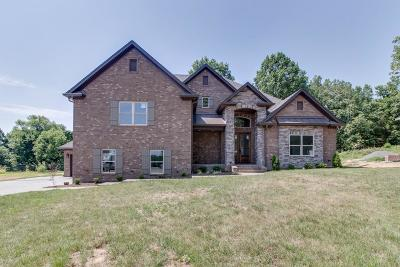 Mount Juliet TN Single Family Home Active - Showing: $699,500