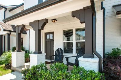 Nashville Condo/Townhouse Active - Showing: 116 W Mill Dr #116