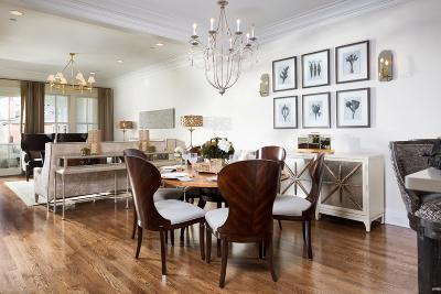Nashville Single Family Home For Sale: 3608 C West End Ave (#106)