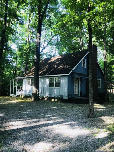 Smithville TN Single Family Home Active - Showing: $190,000