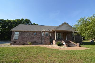 Mount Juliet TN Single Family Home Active - Showing: $335,000