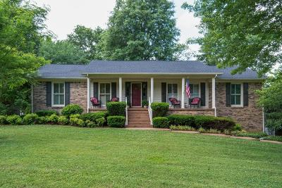 Columbia Single Family Home Active - Showing: 1310 Jewell Dr