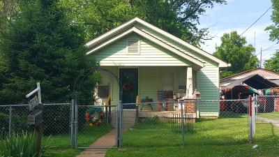 Old Hickory Single Family Home Active - Showing: 373 Rayon Dr