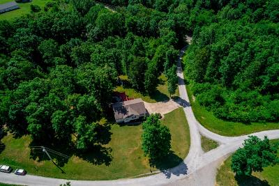 Houston County Single Family Home Under Contract - Showing: 102 Fitzgerald Dr