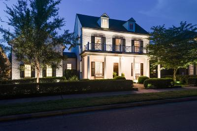 Franklin Single Family Home Active - Showing: 1724 Championship Blvd