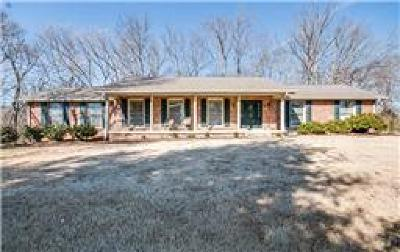 Nashville Single Family Home Active - Showing: 6616 Brookmont Ter