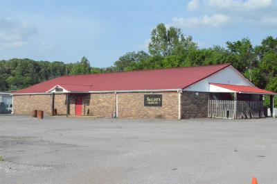 Clarksville TN Commercial For Sale: $475,000