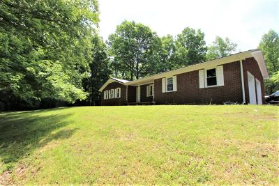 Stewart Single Family Home Active - Showing: 1730 Highway 79