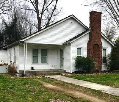 Smithville Single Family Home Active - Showing: 302 S College St