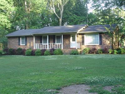 Lawrenceburg Single Family Home Active - Showing: 3303 Foxland Ct