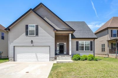 Single Family Home Active - Showing: 3764 Silver Fox Ln