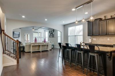 Single Family Home Active - Showing: 384 Anthony Branch Dr