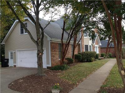 Single Family Home Active - Showing: 2833 Trelawny Dr