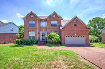 Goodlettsville Single Family Home Active - Showing: 831 Loretta Dr