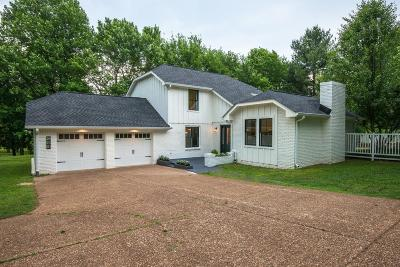 Franklin Single Family Home Active - Showing: 301 Green Valley Blvd