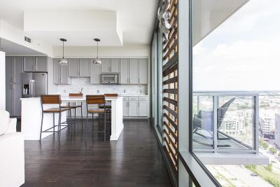 Nashville Condo/Townhouse Active - Showing: 1212 Laurel St. #1809 #1809