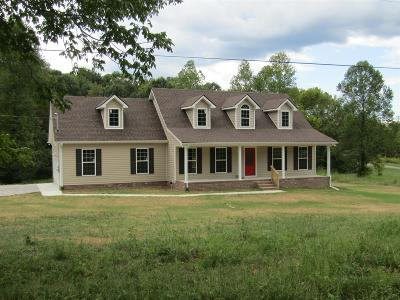 Lewisburg Single Family Home Active - Showing: 1362 Webb Rd