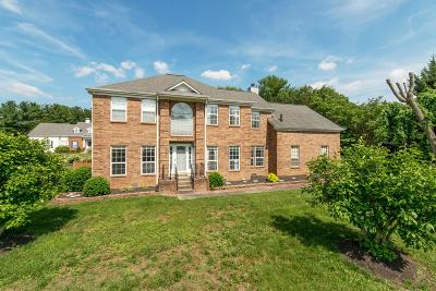 Old Hickory Single Family Home Active - Showing: 4724 Hunters Crossing Dr