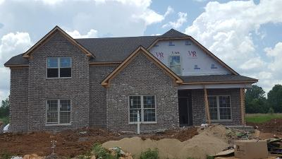 Murfreesboro Single Family Home Active - Showing: 3010 Firerock Dr - #114