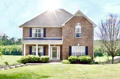 Clarksville TN Single Family Home Active - Showing: $227,500