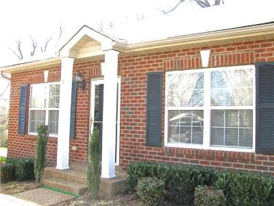 Rental Leased: 1311 Cashmere Drive