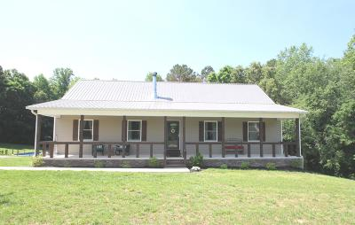 Single Family Home Active - Showing: 3057 Mt. View Rd