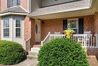 Clarksville TN Single Family Home Active - Showing: $174,900