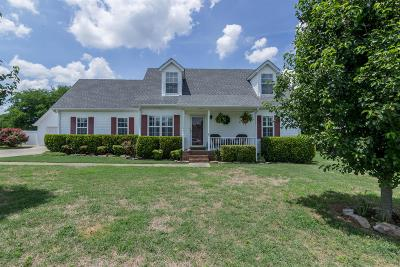 Murfreesboro Single Family Home Active - Showing: 116 Stockton Dr