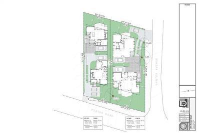 Nashville Residential Lots & Land Active - Showing: 1301 Porter Rd