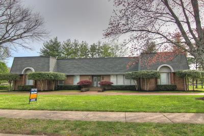 Murfreesboro Single Family Home Active - Showing: 714 N Rutherford Blvd