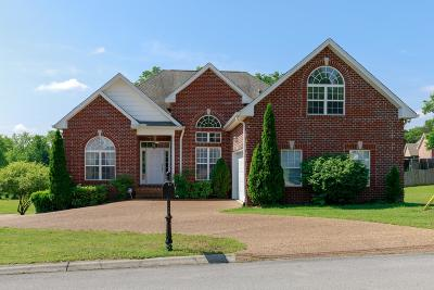 Mount Juliet TN Single Family Home Active - Showing: $369,900