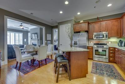 Nashville Condo/Townhouse Active - Showing: 4120 Ridgefield Dr Apt 401 #401